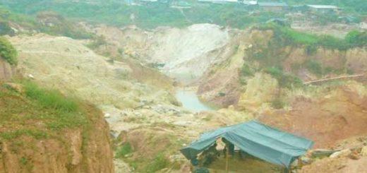 La minería en Bolívar continúa encerrando misterios delictivos |Foto: Correo del Caroní