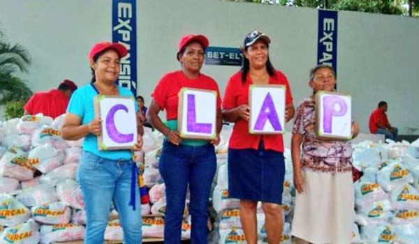 El chavismo asegura conmemorar el día de la Mujer |Foto: Noticias24