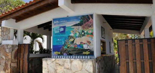 Museo Marino de Margarita cierra sus puertas por falta de recursos | Foto: El Clarín