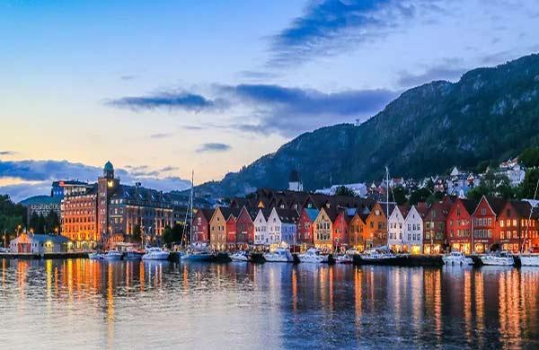 Noruega se consagra como el país más feliz del mundo |Foto: Visinorway