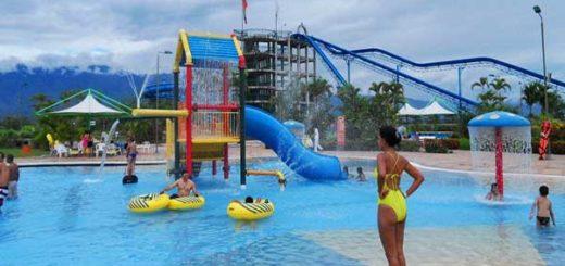 Niño murió ahogado durante asueto de Carnaval |Foto referencial