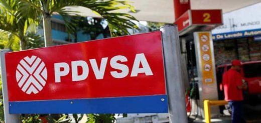 Petróleos de Venezuela |Foto: Reuters