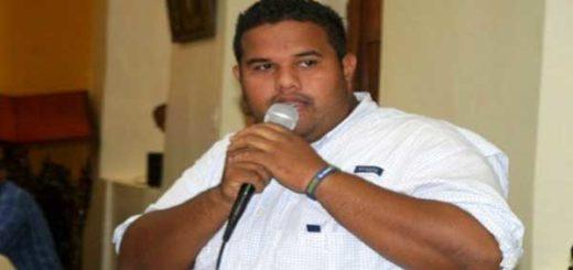 Dictan medida sustitutiva de libertad a concejal de Voluntad Popular de Ciudad Bolívar | Foto: Correo del Caroní