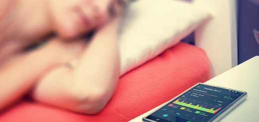 Mejores aplicaciones para dormir | Foto referencial