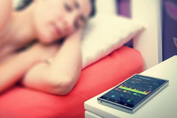 Mejores appspara dormir | Foto referencial