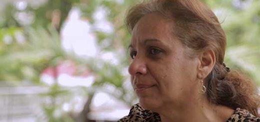Prohibieron salir del país a la madre de Lorent Saleh   Foto: Runrunes
