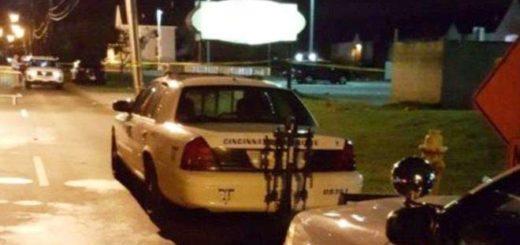 Tiroteo en club nocturno de Ohio, Cincinnati causa estupor entre los estadounidenses |Foto: CPD