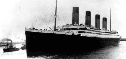 Telegramas perdidos del Titanic revelan qué pasó con los cadáveres de los pasajeros pobres | Foto: AFP