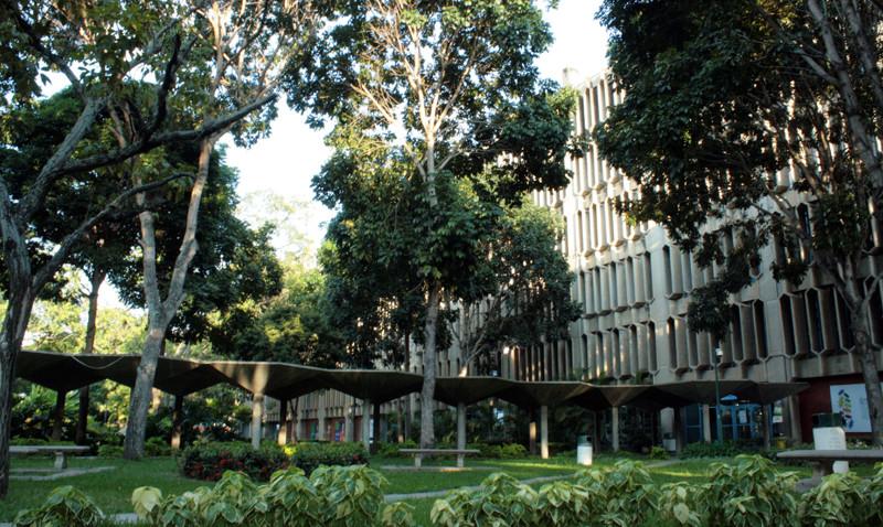 Universidad Católica Andrés Bello (UCAB)  Foto crotesía