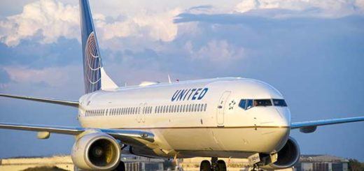 United Airline continúa recibiendo lluvia de críticas |Foto referencial