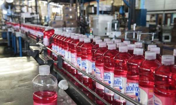 70 % de la producción de Clorox Venezuela será distribuida por los Clap | Foto: Archivo