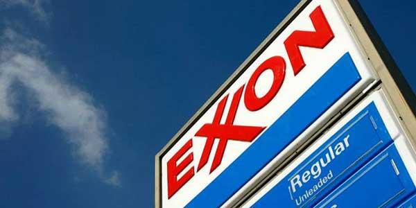 Exxon Mobil| Foto referencial