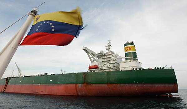 Exportaciones de Pdvsa a Cuba cayeron 13% en el primer semestre | Foto: Archivo