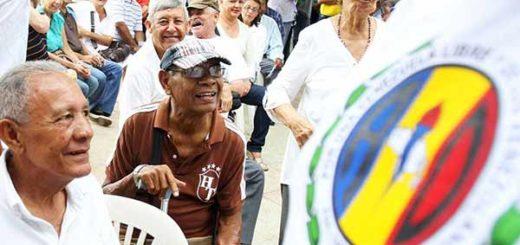 Acción Democrática (AD)   Foto: Luis Bravo / Panorama