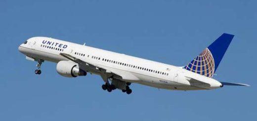 United Airlines cambia ruta hacia Venezuela por medidas de seguridad | Foto referencial