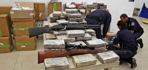 Venezolano se declara inocente en contrabando de armas | Foto referencial / Walter Michot / MIAMI HERALD STAFF