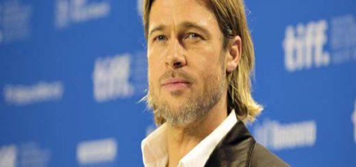 Brad Pitt | Foto: EFE