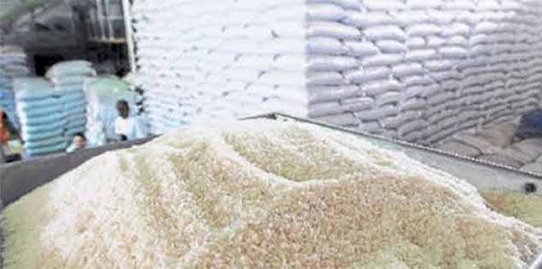 Buque cargado con arroz proveniente de Guyana se hundió en costas del Esequibo   Foto: Referencial