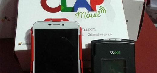 Clap Movil | Foto: Twitter