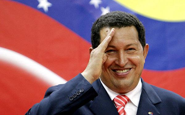 Ex presidente Hugo Chávez Frías | Foto: Archivo
