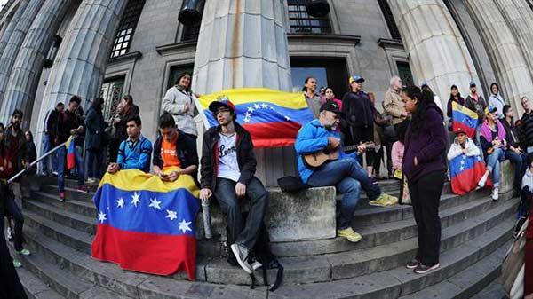 Migración de venezolanos a Argentina se duplicó en 2016 | Foto: LA NACIÓN