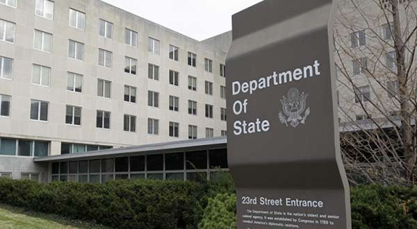 Departamento de Estado de los EEUU | Foto: Archivo