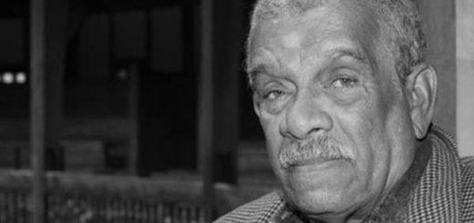 Derek Walcott un ilustre en la poesía caribeña |Foto cortesía