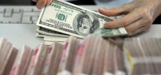 Dólares Dicom |Foto nacional