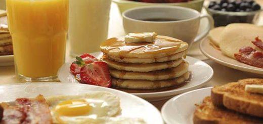 Seis errores típicos a la hora de desayunar | Foto referencial