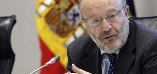 Fernando García Casas, secretario español para Iberoamérica | Foto: EFE