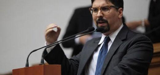 Freddy Guevara, Primer Vicepresidente de la AN |Foto: archivo