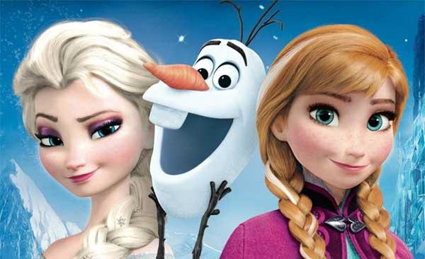 Productor de Frozen revela el final original de la exitosa película de Disney | Imagen cortesía
