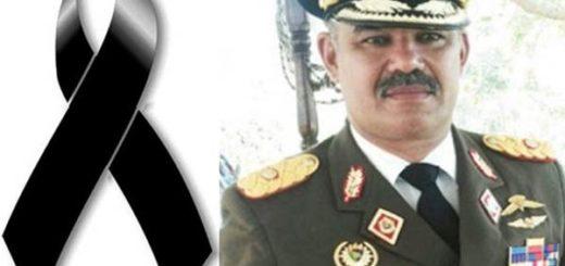 Muere General del Ejército al caer a río durante operativo contra minería ilegal |  Composición