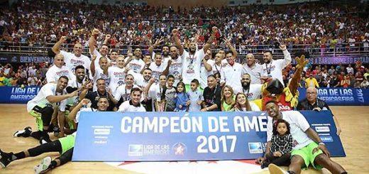 Guaron de Lara se coronan campeones | Foto: Meridiano