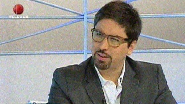 Freddy Guevara | Foto: captura de video