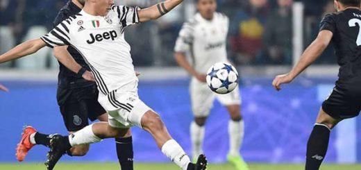 Juventus | Foto: Reuters