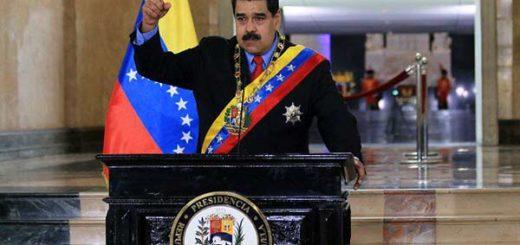 Nicolás Maduro | Foto: @Dpresidencia