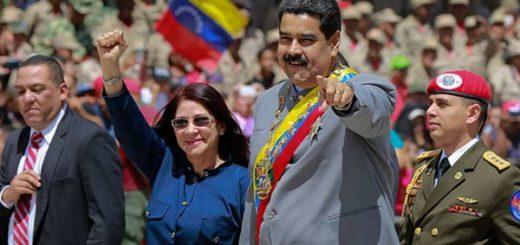 Nicolás Maduo | Foto: @PresidencialVen