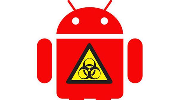 Virus Android | Imagen: revista-gadget.es