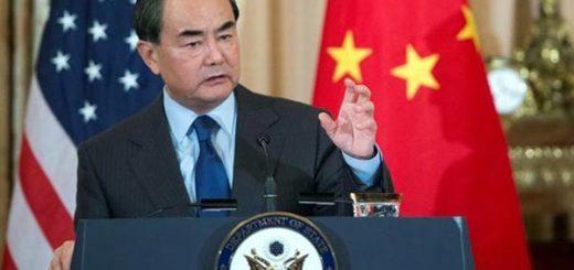 ministro-chino