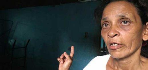 """Joven murió por desnutrición severa en San Félix: """"A veces comía lo que encontraba en el suelo""""   Foto: Correo del Caroní"""
