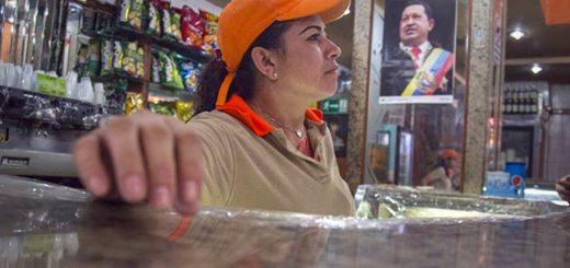 Panadería Mansión Bakery intervenida por el Gobierno | Foto: Jonathan Lanza