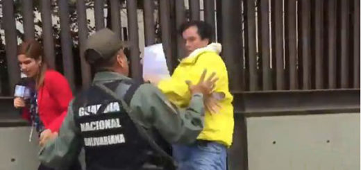 Carlos Paparoni | Foto: Captura de video