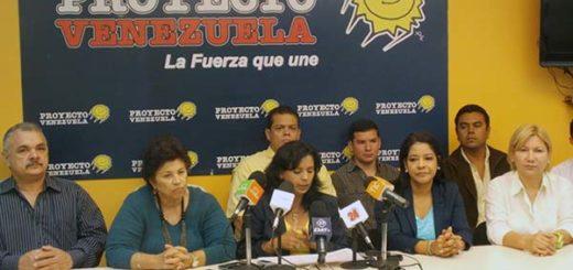 Proyecto Venezuela | Foto: El cooperante
