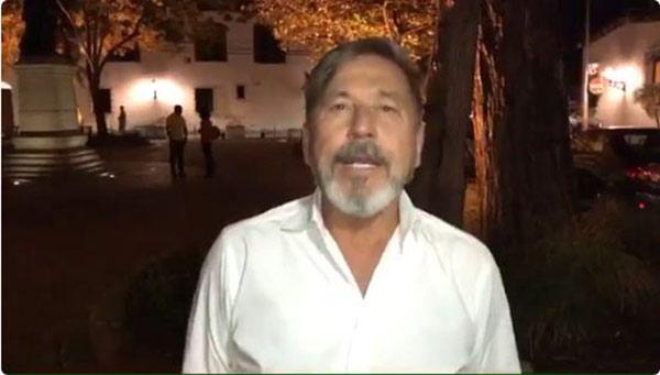 Ricardo Montaner | Foto: Captura de video