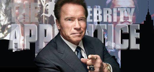 Arnold Schwarzenegger | Imagen referencial