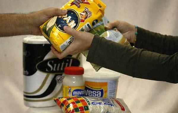 Lo que cuesta comprar comida en Venezuela |Foto cortesía