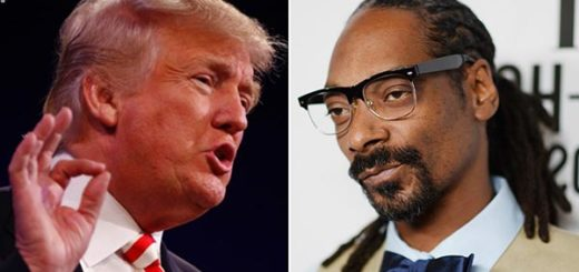 Donald Trump responde a video de Snoop Dogg