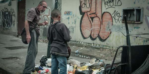 La crisis económica de Venezuela ha empujado a la pobreza extrema a miles.| Foto: Guillermo Suárez