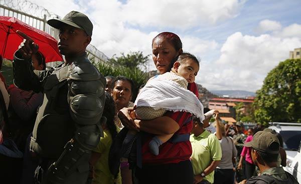 venezuela-shortages